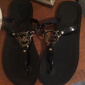 Micheal Kors Sandals size 8